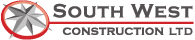 South West Construction Logo